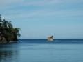Bachelor Rock at Freshwater Bay
