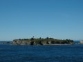 Tatoosh Island at Land's End